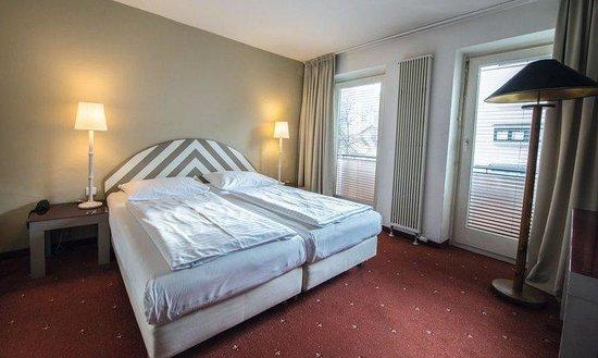 Am Neutor Hotel Salzburg: Guest Room