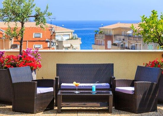 Quality Hotel Mediterranee