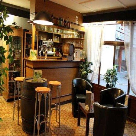 Campanile Henin Beaumont - Noyelles Godault : Bar