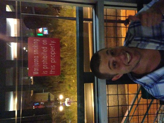 Ameristar Casino Black Hawk: 1 place you can't smoke out in Colorado