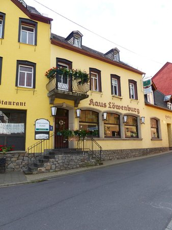 Haus Loewenburg