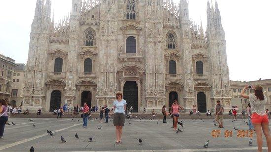 Loreto : Muzeum Duomo