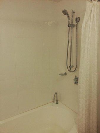 Novotel Twin Waters Resort : Showers