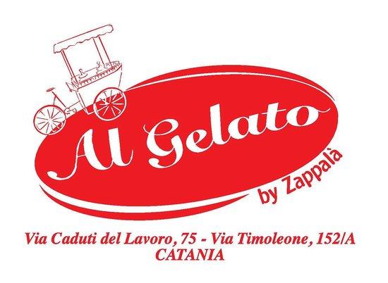 Al Gelato by Zappala : AL GELATO by Zappalà