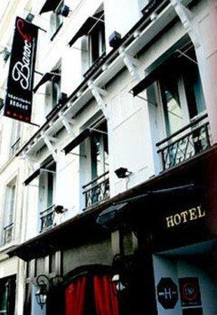 hotel du temps 136 1 8 4 updated 2018 prices reviews paris france tripadvisor. Black Bedroom Furniture Sets. Home Design Ideas