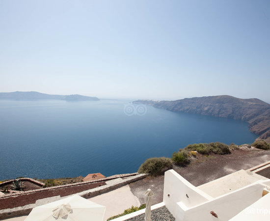 Cover Photo for Liat Lalush's map collection, Greece - Santorini