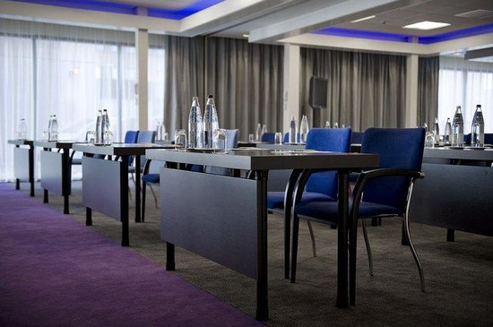 A new approach to business at Holiday Inn Eindhoven