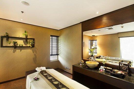 Holiday Inn Resort Phuket: Tea Tree Spa