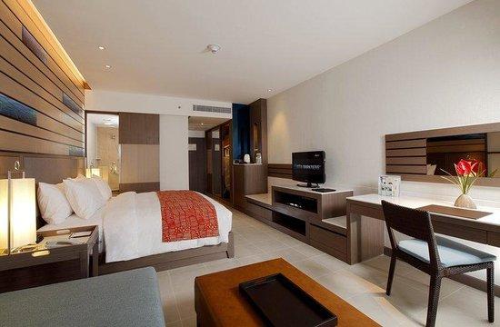 Holiday Inn Resort Phuket: Superior Room Newly Renovated 2013