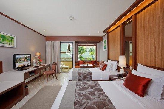 Holiday Inn Resort Phuket: Busakorn Studio Room