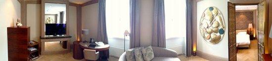 Park Hyatt Vienna: Park Suite