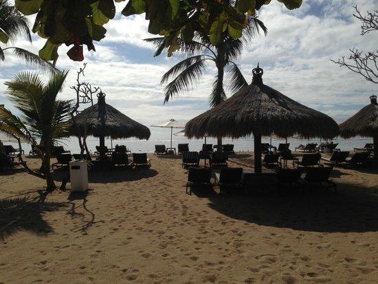 Sol Beach House Benoa Bali by Melia Hotels International : Beach