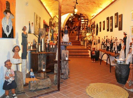 Galeria d'art Natalia Ferre