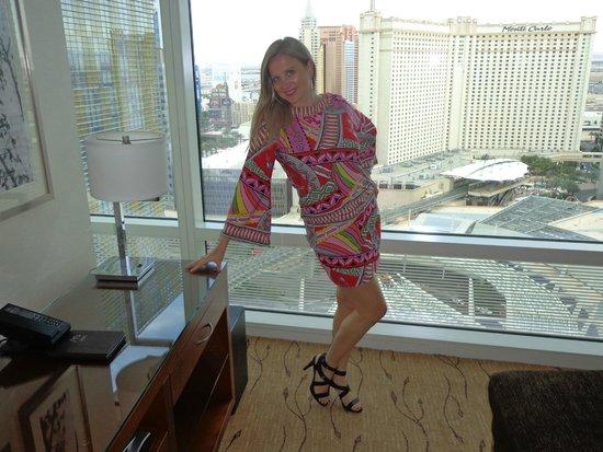 ARIA Resort & Casino: Love Aria