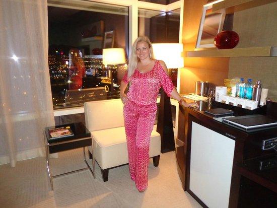 ARIA Resort & Casino: My second home
