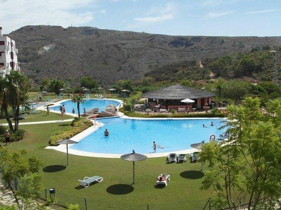 Parque Botanico Las Lomas del Guadalmina