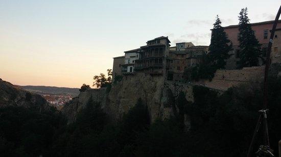 Cueva Del Fraile: muy bonito
