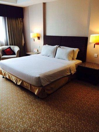 Hotel Grand Paragon: junior suite