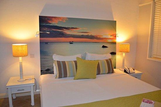 Veranda Grand Baie Hotel & Spa : Room