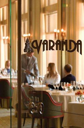 Four Seasons Hotel Ritz Lisbon: LIS Restaurant