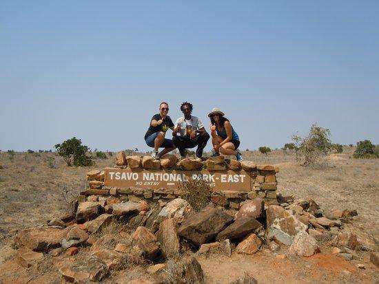 Kenya Safari Team - Day Tours: safari