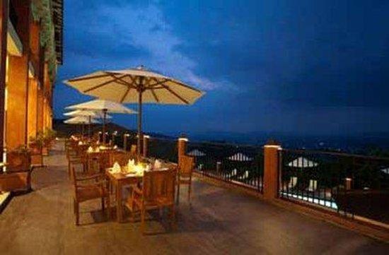 Amaya Hills: Fine Dining