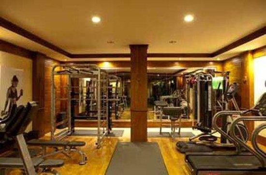 Amaya Hills: Fully Equipped Gym