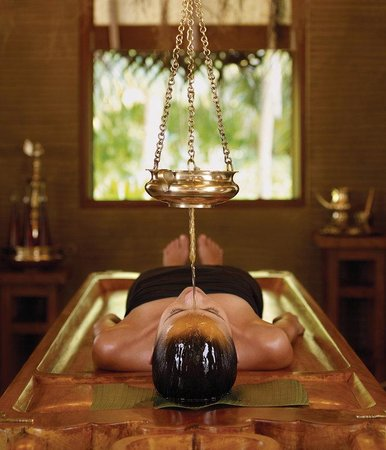 Four Seasons Resort Maldives at Landaa Giraavaru: MLG Spa