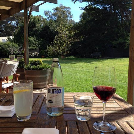 drinks - picture of the currant shed, mclaren vale - tripadvisor