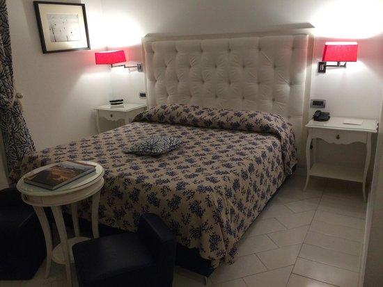 La Ciliegina Lifestyle Hotel: Bedroom