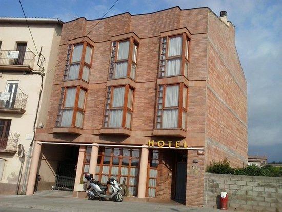 Hotel L'Oreneta de Gironella