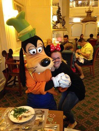 Disneyland Hotel: ������
