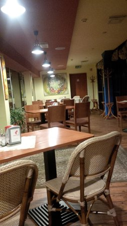 Photo of Hotel Smelyne Panevezys