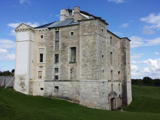 Cruzy-le-Chatel