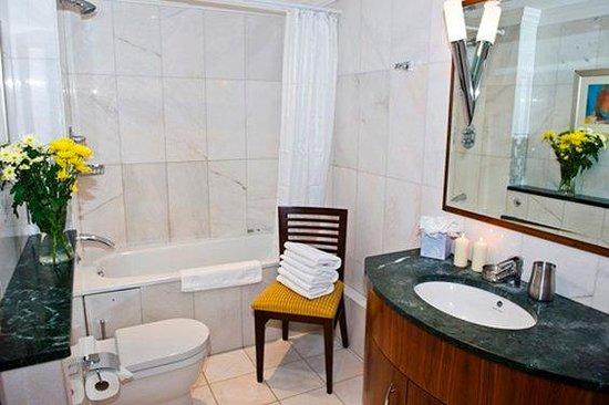 Photo of Sanctum International Serviced Apartments London