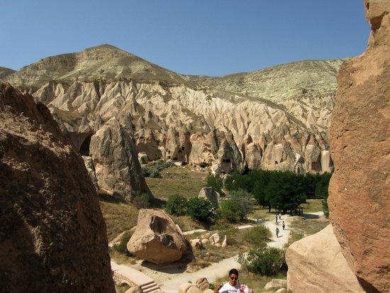 Sultan Cave Suites: Dervent Open Air Museum