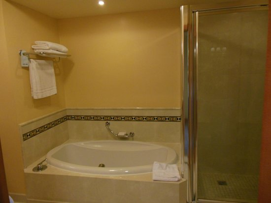 Radisson Blu Resort & Spa, Malta Golden Sands: bagno