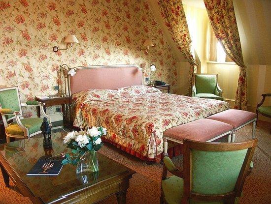 La Chartreuse du Val Saint Esprit : Superior Room