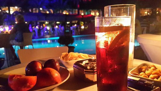 Alkoclar Exclusive Kemer: Gala Elegance Night