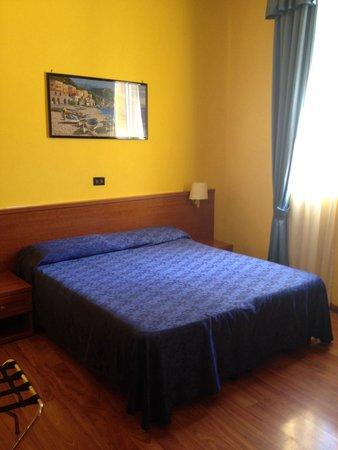 Hotel Porto di Roma: Room2