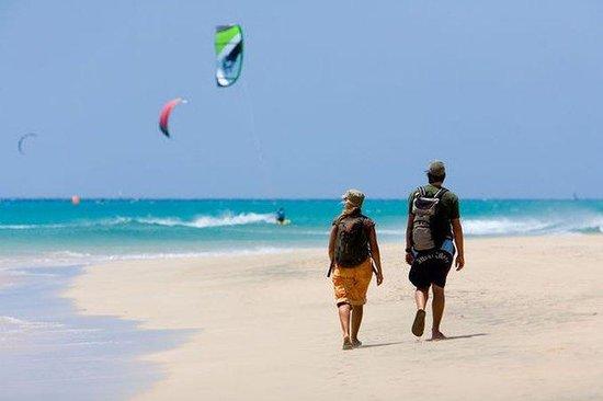 Melia Fuerteventura: Beach