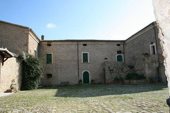 Agriturismo Leonia - La Masseria Zurlo