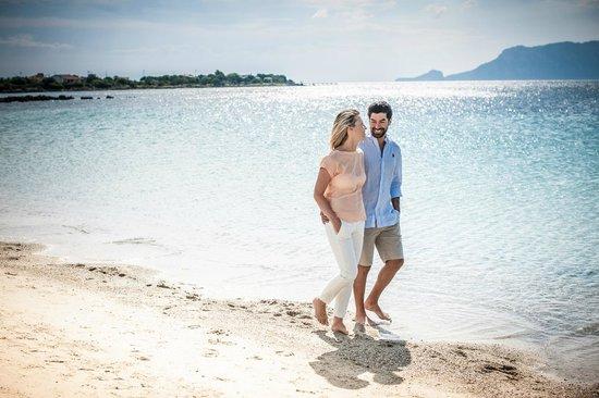 The Pelican Beach Resort & Spa - Adults Only : Beach Il Pellicano