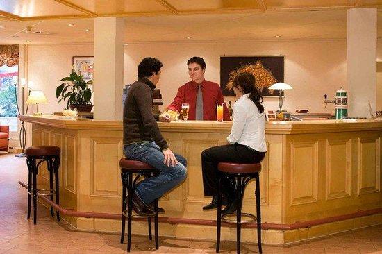 Mercure Classic Hotel Leysin : Interior