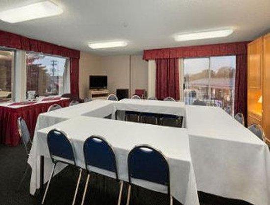 Travelodge Nanaimo: Meeting Room