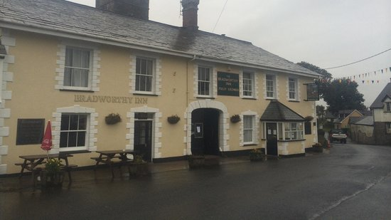 The Bradworthy Inn