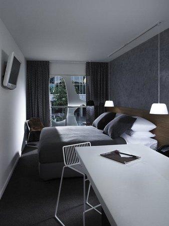 Limes Hotel Brisbane: Double Room