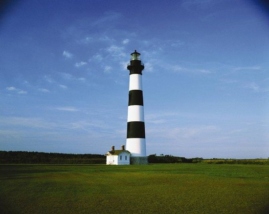 The Resort at Fairfield Harbour: Bodie Island Lighthouse