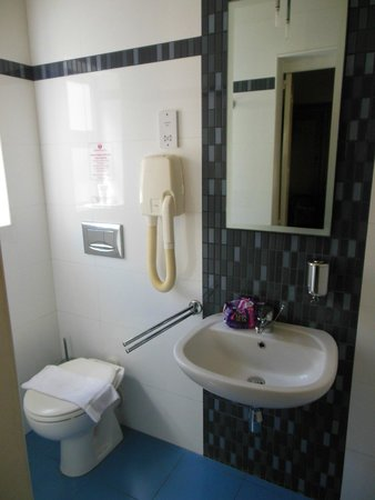 Maria Giovanna Guest House: bagno