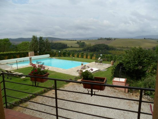 Le valline - country resort